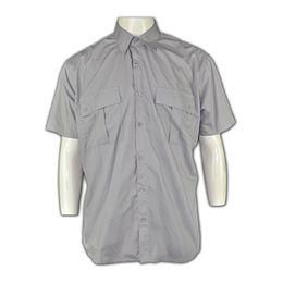 Denim Shirt from Hong Kong SAR
