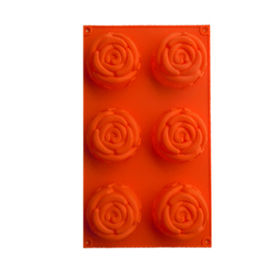 Silicone cake molds from China (mainland)