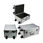 China Aluminum luggage case flight case