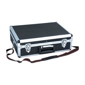 China Aluminum tool case laptop box