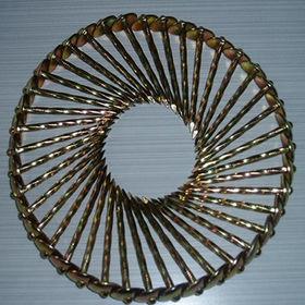 China Umbrella head roofing nail & Head Umbrella Roofing Nail manufacturers China Head Umbrella ... memphite.com