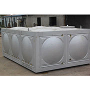 fabricated water tank from China (mainland)
