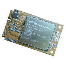 Taiwan WW-4160 4G PCI Express Mini Card