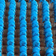 Ceramic Capacitor from Hong Kong SAR