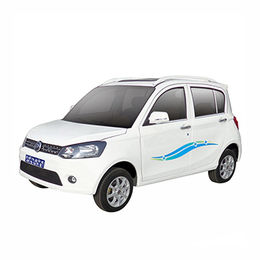 Low speed electric car from China (mainland)
