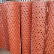 Directly sell PVC coated expanded metal mesh from China (mainland)