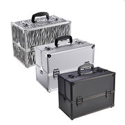 Aluminum cosmetic/beauty case from China (mainland)