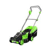 36V li cordless lawnmower