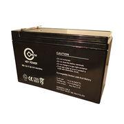 China 12V/7Ah AGM VRLA Battery