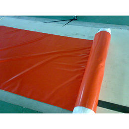 Hypalon/CSPE Rubber Sheet Roll from China (mainland)