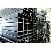 Rectangular Carbon Steel Structure Tubing JIS G346 from China (mainland)