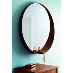 Modern Fashion Metal framed bathroom Wall Mirror
