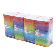 China Normal pocket tissue paper