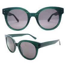 Women's acetate sunglasses from China (mainland)