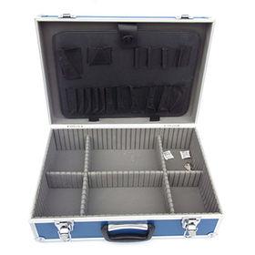 China High Quality Aluminum Tool Box