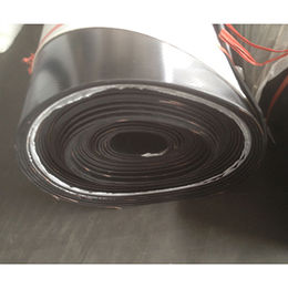 Impact resistant SBR rubber sheet roll from China (mainland)