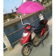 China Motocicleta con las cubiertas