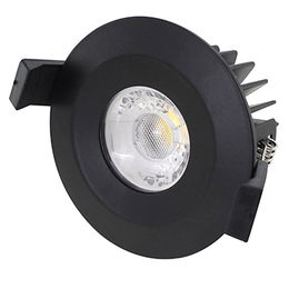 China Fire Rated led downlight 10W COB Light with 5 years warranty
