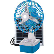 Solar Fan Cap Manufacturer