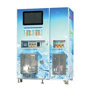 Automatic/ Semi-automatic Vending Machine from China (mainland)