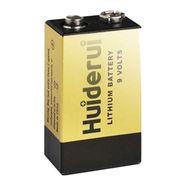 Wholesale 9V Primary Lithium Battery, 9V Primary Lithium Battery Wholesalers