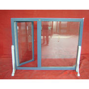 UPVC profile 60mm casement window