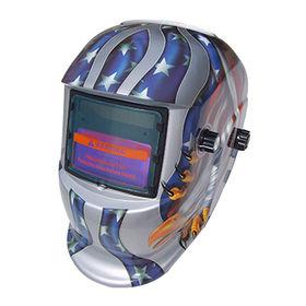 Welding helmet with STS2 Filter