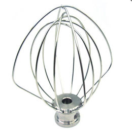 Stainless steel K45WW egg whisk from China (mainland)