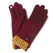 Fashion Winter Cashmere Gloves from China (mainland)