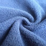 Polyester cheap polar fleece fabric from China (mainland)