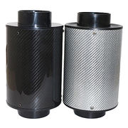 Car intake air filter