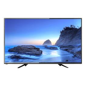 China 55-inch DLED TV fashion model