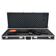 Black custom aluminum gun case from China (mainland)