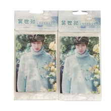 China Promotional gifts paper scents air freshener