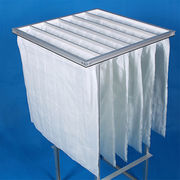 Nonwoven bag filter from China (mainland)