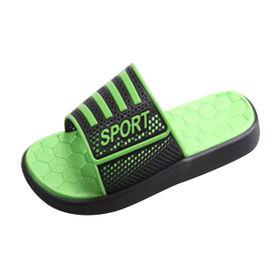 Fashion custom so popular Men's slippers