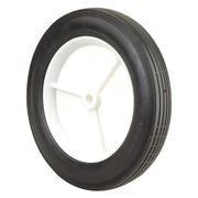 Plastic wheel from China (mainland)