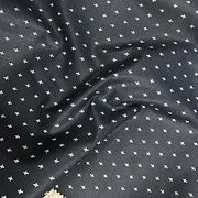 Printing Under collar felt colthing accessories lining fabric for suit from Ningbo Nanyan Import & Export Co. Ltd