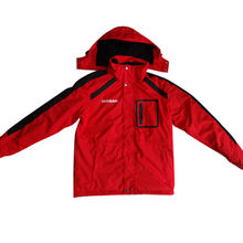 Men's winter jackets from China (mainland)