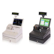 High Speed Cash Register from China (mainland)