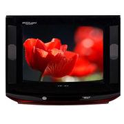 Flat screen CRT TV from China (mainland)
