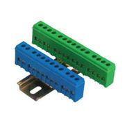 Din rail Terminal Block from China (mainland)