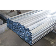 Weld Rectangular Carbon Steel Structure Tubing from China (mainland)