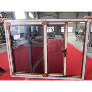 China Cheap PVC sliding windows/UPVC sliding windows