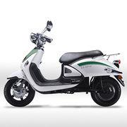 50/125/150 Gas Scooter-- Legend Zhejiang Zhongneng Industry Group Co. Ltd