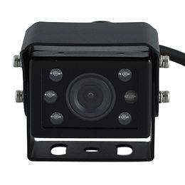 South Korea Micro heavy-duty camera