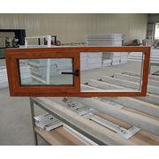 PVC Profile Sliding Windows from China (mainland)