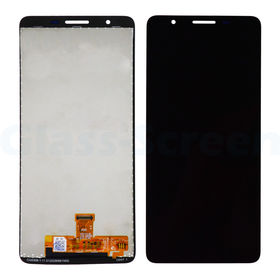 LCD Screen with Digitizer Assembly, for Nokia Lumia 800 from Anyfine Indus Limited
