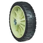 Mower wheel from China (mainland)