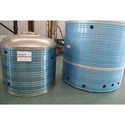 Cylindrical water tank from China (mainland)